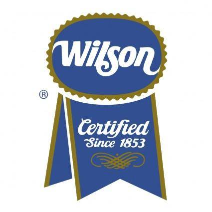 Wilson 1