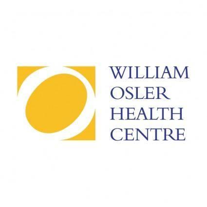 free vector William osler health centre