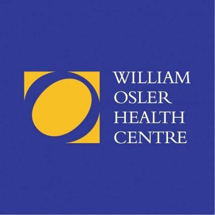 free vector William osler health centre 0