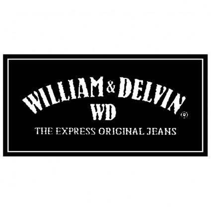 free vector William delvin