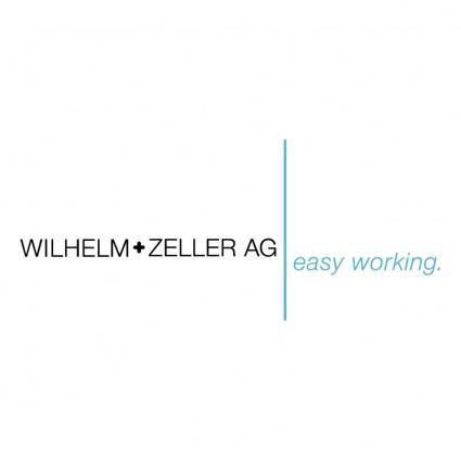 Wilhelm zeller