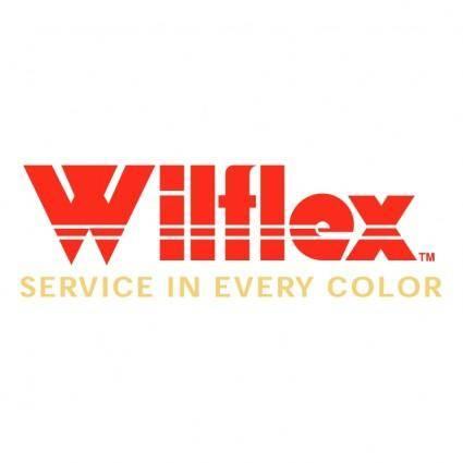 free vector Wilflex