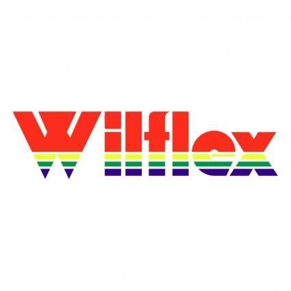 free vector Wilflex 0