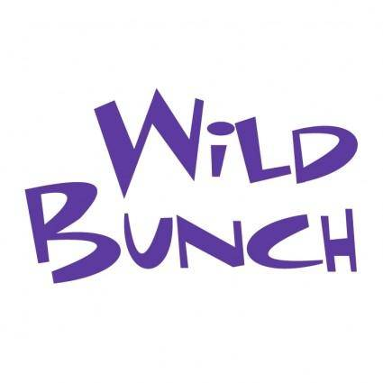 free vector Wild bunch