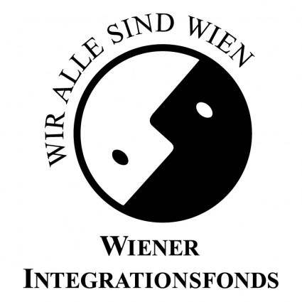 free vector Wiener integrationsfonds