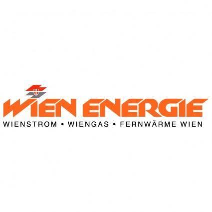free vector Wien energie