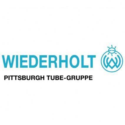 free vector Wiederholt