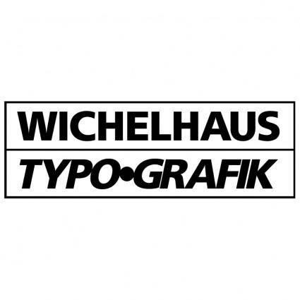 Wichelhaus typografik 0