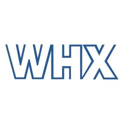 free vector Whx