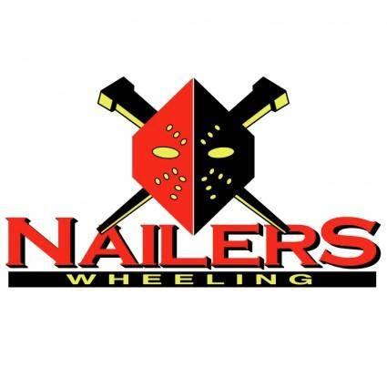 free vector Wheeling nailers