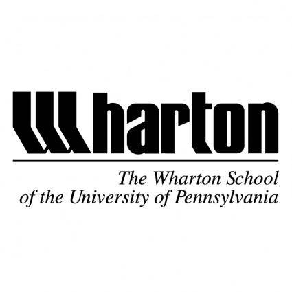 Wharton school 1