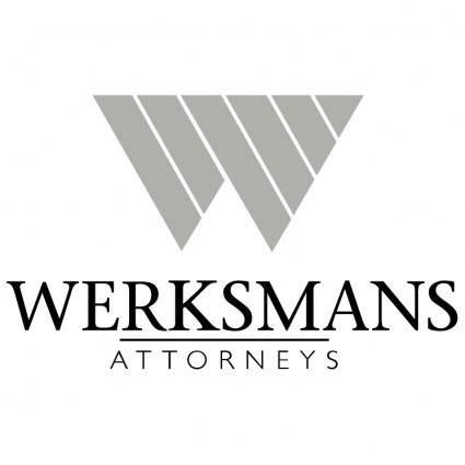 Werksmans