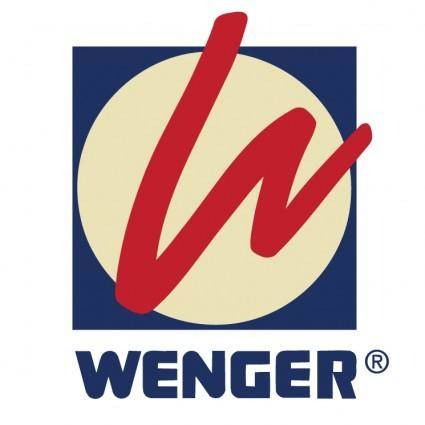 free vector Wenger 0