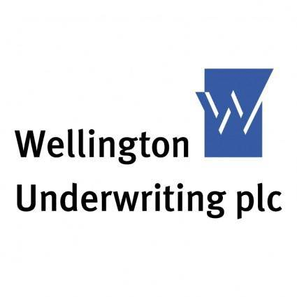 Wellington underwriting