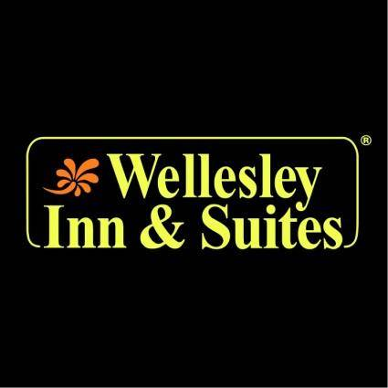 Wellesley inn suites