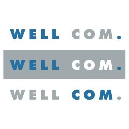 Well com