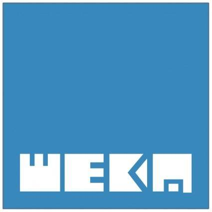 free vector Weka