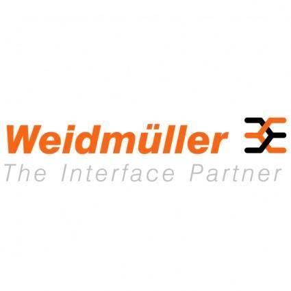 free vector Weidmuller