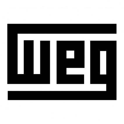 free vector Weg electric motors