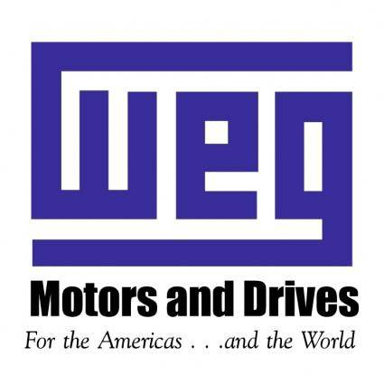 Weg electric motors 0