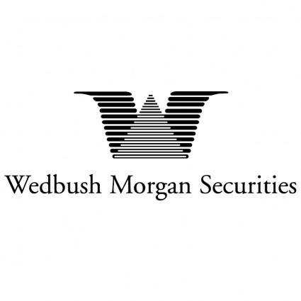 Wedbush morgan securities