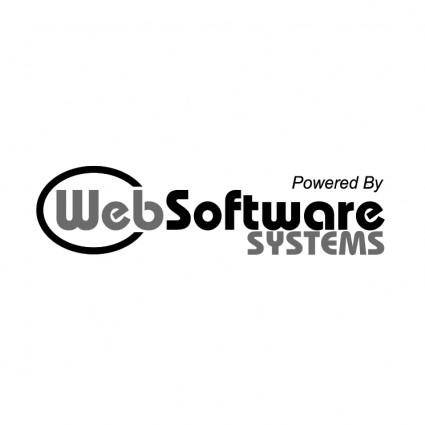 free vector Websoftware systems 0