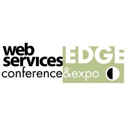 free vector Web services edge