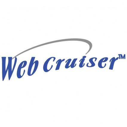 free vector Web cruiser