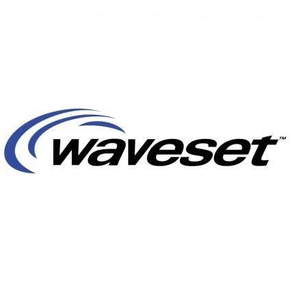 free vector Waveset technologies