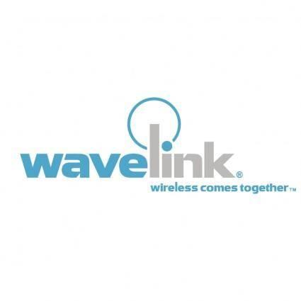 free vector Wavelink
