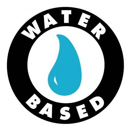 Water based