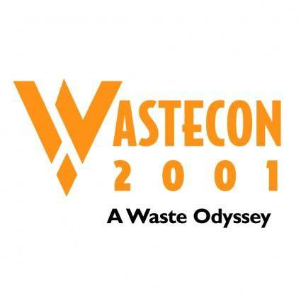 free vector Wasteon