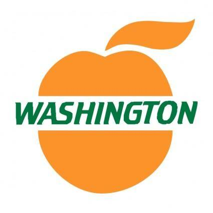 free vector Washington state fruit commission