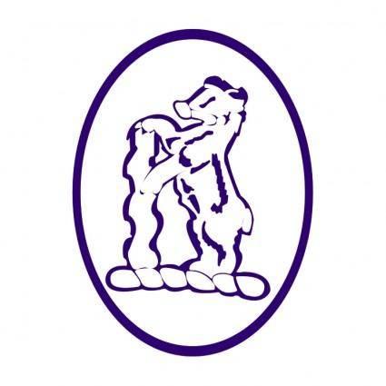 Warwickshire bears