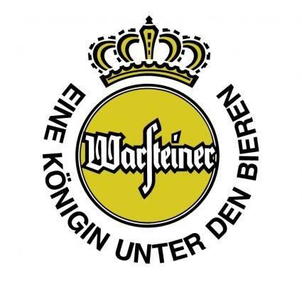 free vector Warsteiner
