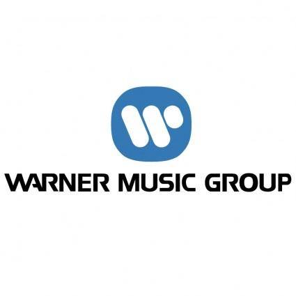 free vector Warner music group