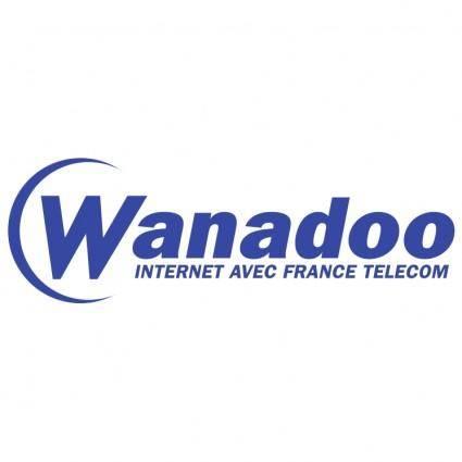 free vector Wanadoo 0