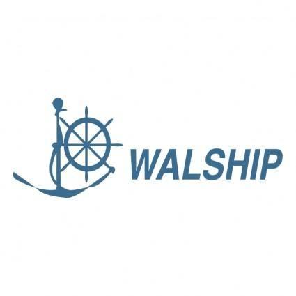 free vector Walship