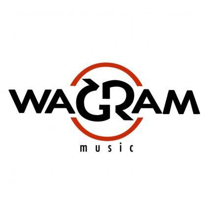free vector Wagram music