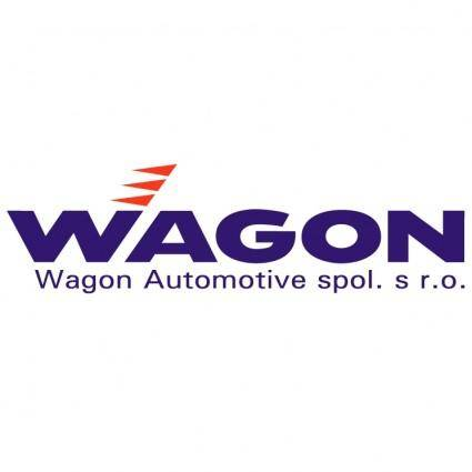free vector Wagon