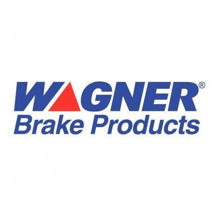 free vector Wagner brake products