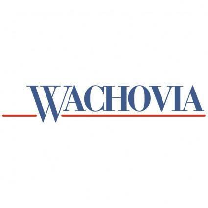 Wachovia 0