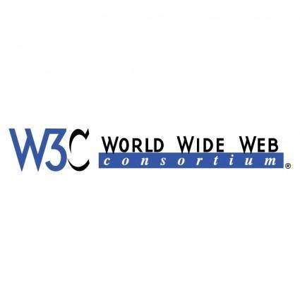 free vector W3c