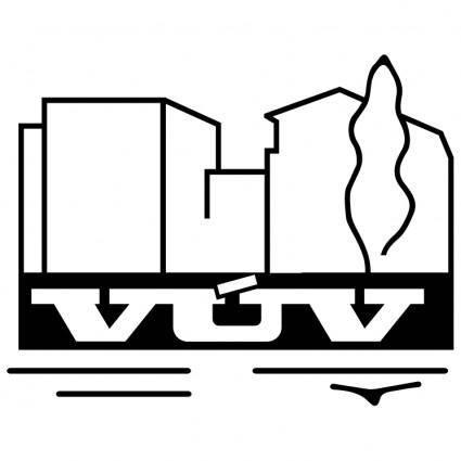 free vector Vuv