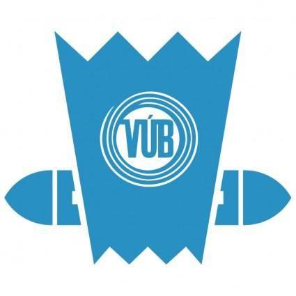 free vector Vub