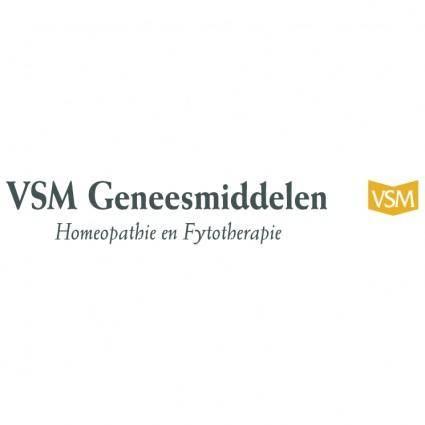 free vector Vsm geneesmiddelen