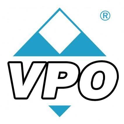 free vector Vpo