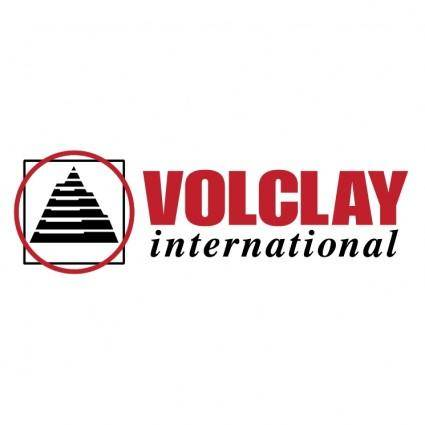 free vector Volclay international