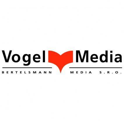 free vector Vogel media