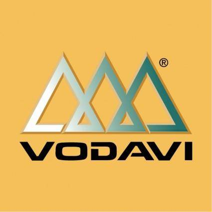 free vector Vodavi